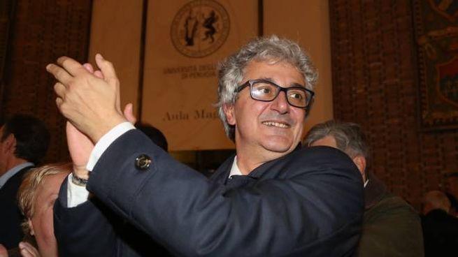Maurizio Oliviero nuovo rettore Università di Perugia