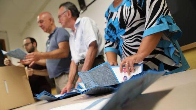 Elezioni amministrative (Foto di repertorio)