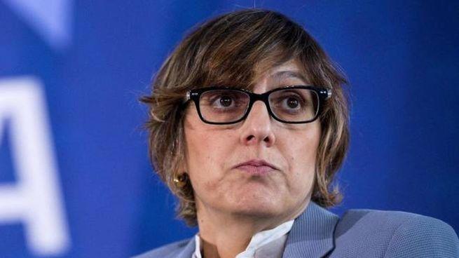 La ministra per la Pubblica amministrazione Giulia Bongiorno (Ansa)
