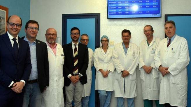 Asst di Monza, primo esempio di rilevazione automatica paziente con tecnologia bluetooth