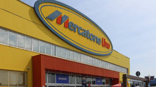 Mercatone Uno, dichiarato il fallimento di Shernon Holding