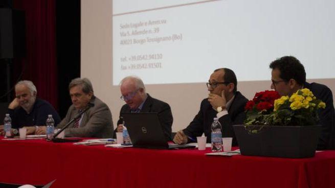 L'assemblea sociale Cims che ha chiuso in utile il bilancio 2018