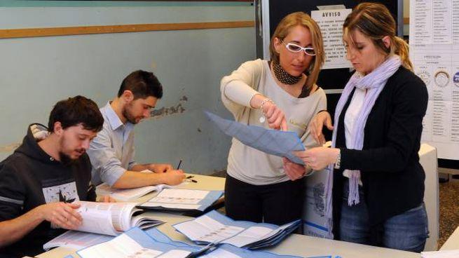 Elezioni 2019, si vota per le comunali in 23 paesi del Fermano (foto d'archivio)