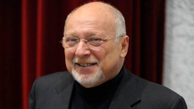 E' morto Vittorio Zucconi (Foto Spf)