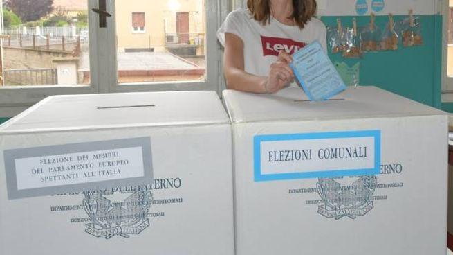Elezioni comunali in Sardegna, si vota domenica 16 giugno. Foto d'archivio
