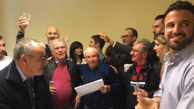 Cervia, il nuovo sindaco è Massimo Medri