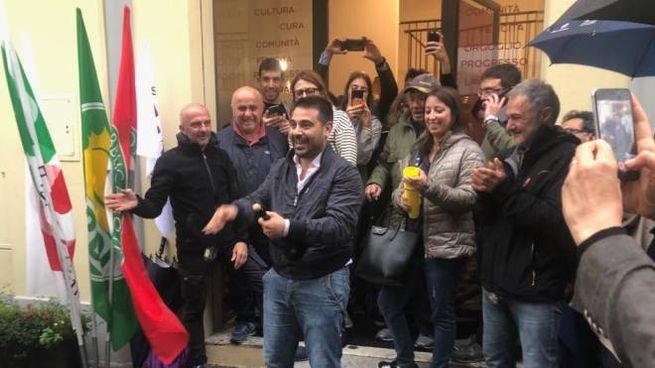 Lugo, Davide Ranalli è stato confermato sindaco