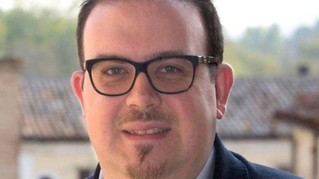 Davide Dellonti, confermato sindaco di San Lorenzo in Campo