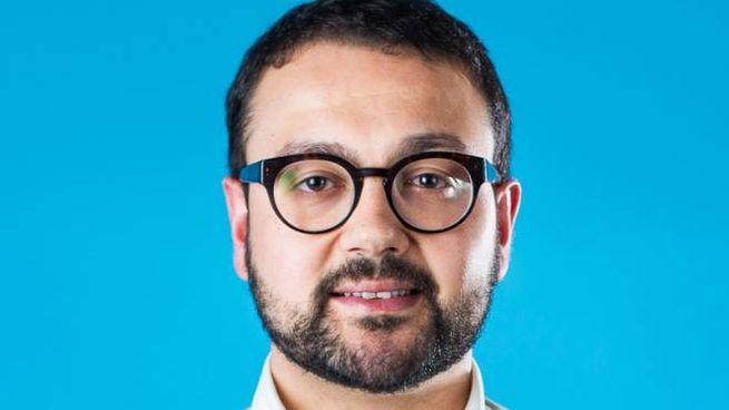 Filippo Sorcinelli, neo sindaco di San Costanzo