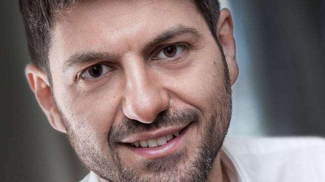 Enrico Rossi, riconfermato sindaco di Cartoceto