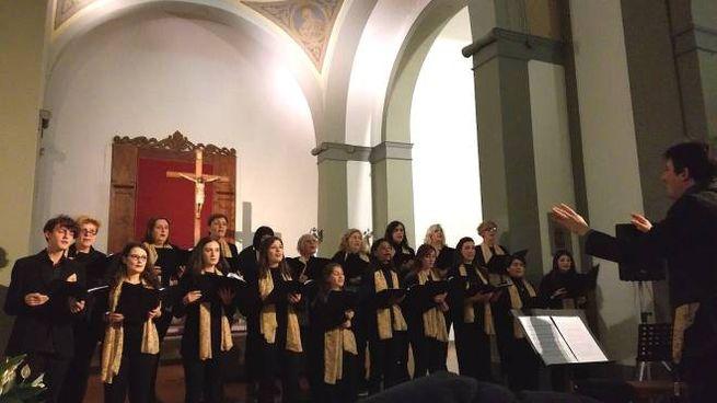 Il coro parrocchiale protagonista del concerto dedicato a 'Maria, donna e madre'