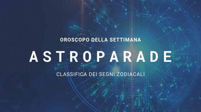 Astroparade