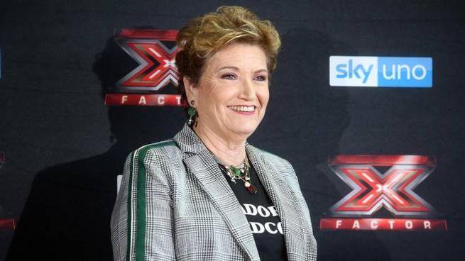 X Factor 2019, Mara Maionchi confermata (Ansa)