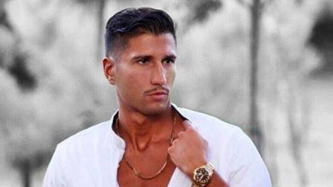 Gianmarco Onestini, finalista al Grande Fratello 16 (foto Instagram)