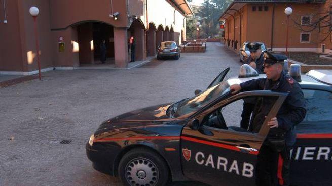 Carabinieri a Milano 2, dove i residenti lamentano furti a ripetizione
