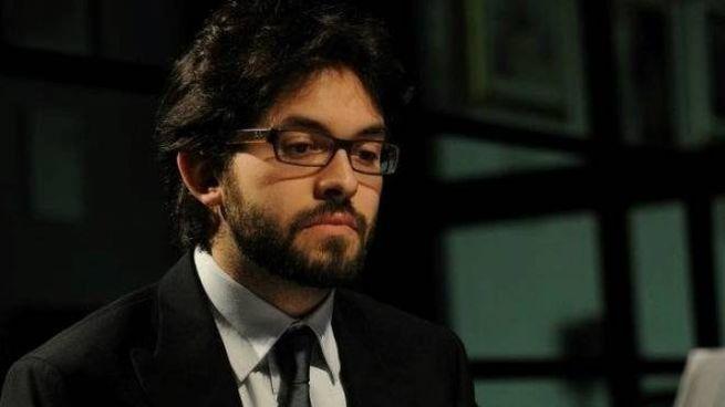Il compositore Montironi