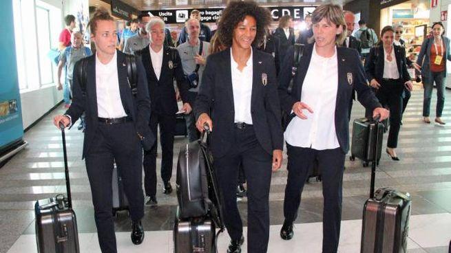 Calendario Campionato Di Calcio.Campionato Mondiale Di Calcio Femminile 2019 Su Rai E Sky
