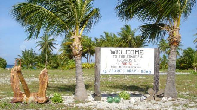 Le isole dell'atollo di Bikini - Foto: Ron Van Oers/UNESCO