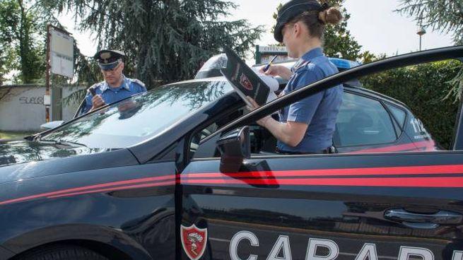 Trovato morto sulle sponde del Chienti, sul posto i carabinieri