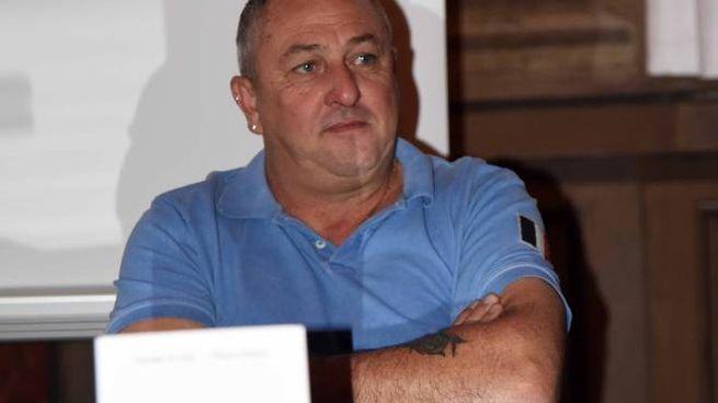 Luca Branchi il fratello del ragazzo di 18 anni brutalmente assassinato nel settembre 1988