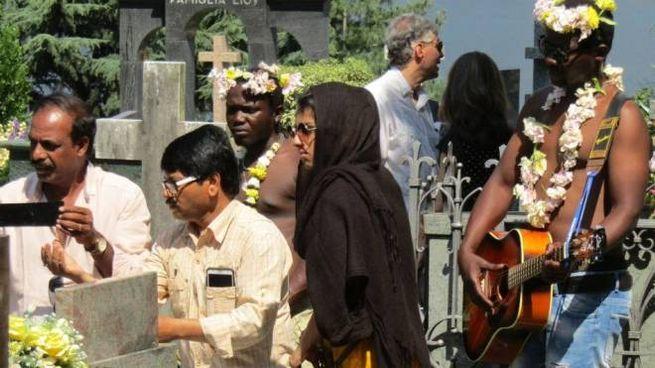 Bollywood, riprese in Italia per un film