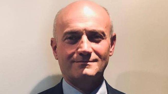 Giuseppe Daviddi, nuovo sindaco di Casalgrande
