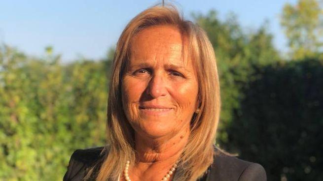 Daniela Maldini, sindaco di Novate Milanese