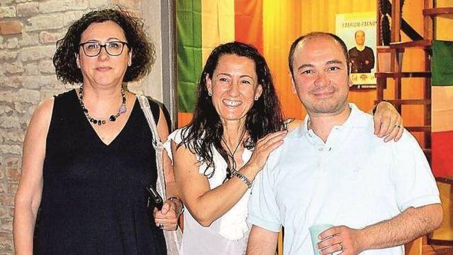 Copparo, Pagnoni eletto sindaco