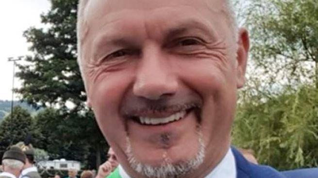 Renato Freri, sindaco di Ranzanico
