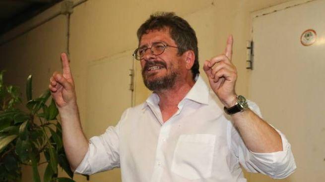 Giampiero Fossi, nuovo sindaco di Signa (Fotocronache Germogli)