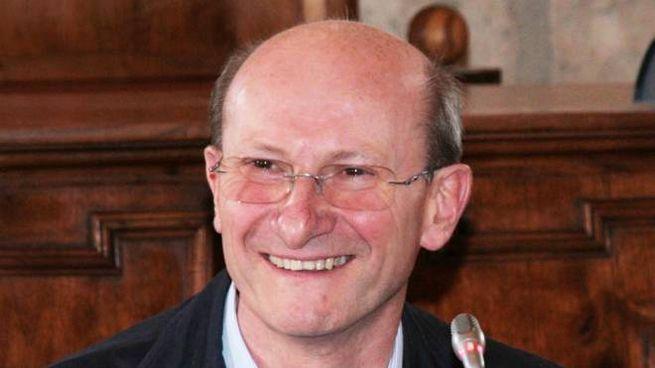 Filippo Mario Stirati, sindaco di Gubbio