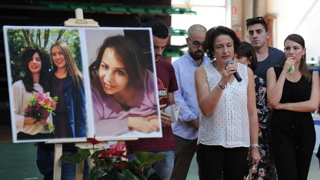 Veronica Fili, Otilia Ceornodolea e Zainaba El Aissaoui sono morte sull'A1 (Fiocchi)
