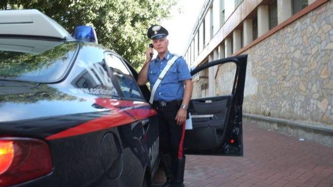 Guida ubriaco, denunciato dai carabinieri (Foto di repertorio Frasca)