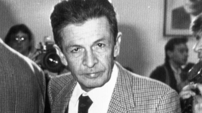 Enrico Berlinguer (Ansa)