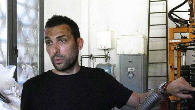 Michele Guarino della Tenuta Lenzini