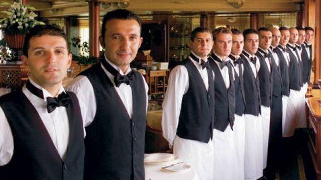 Rimini, mancano cuochi e camerieri