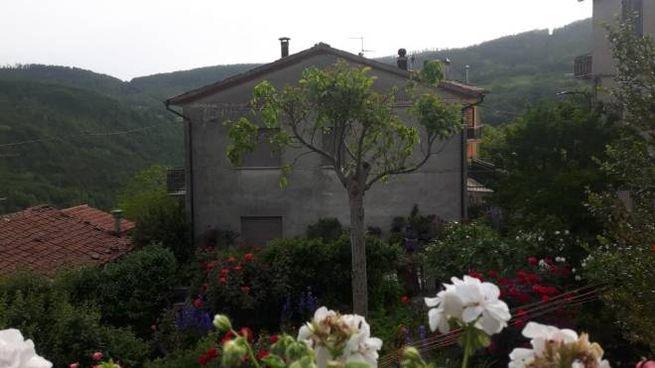 Pesaro, la casa di Apecchio dove è vissuta la donna 'fantasma'