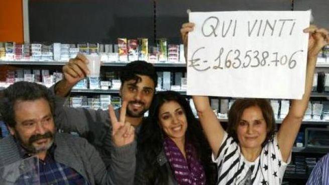 163 milioni vinti nel 2016 a Vibo Valentia, Calabria