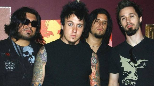 I Papa Roach saranno protagonista a BOtanique 2019