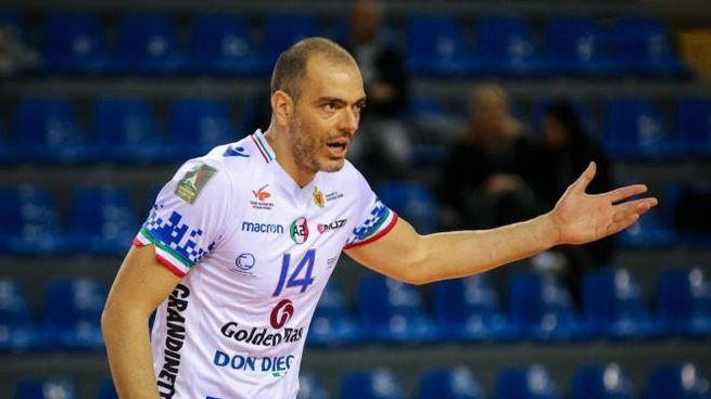 Matteo Paoletti (foto Francesca Mecozzi)