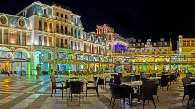 Batumi in Georgia è la meta emergente del 2019