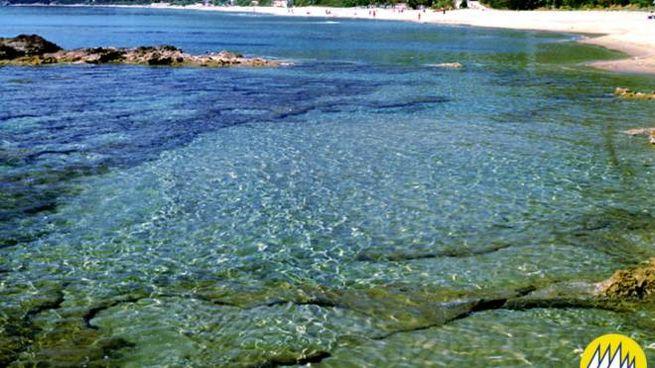 Veduta di Pollica (Legambiente)