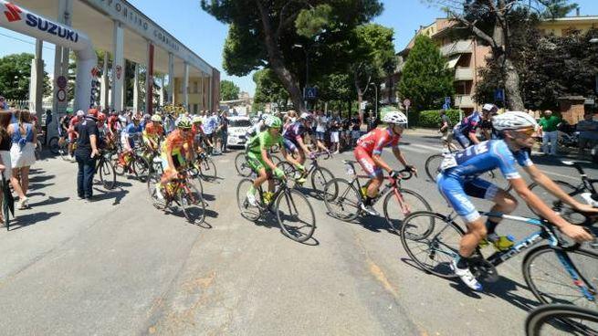 Tutto pronto per la partenza del Giro d'Italia Under 23