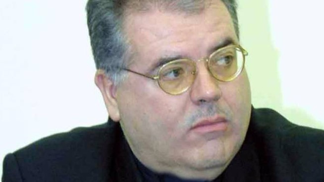 Luca Morini, l'ex parroco