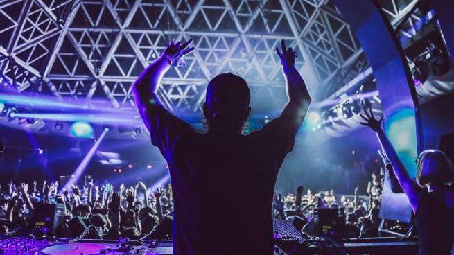 Sotto la piramide del Cocoricò hanno ballato generazioni di giovani