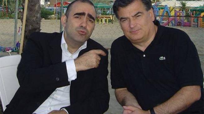 Elio e Roberto Fabbriciani
