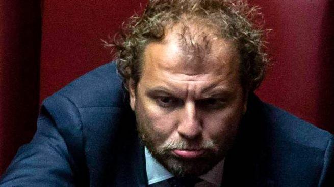 L'ex ministro Luca Lotti (Imagoeconomica)