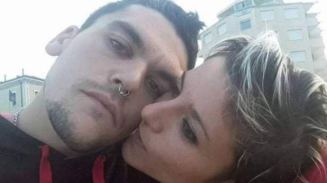 Marco Orazietti e Silvia Lucarelli. Lui, 31 anni, è ancora ricoverato