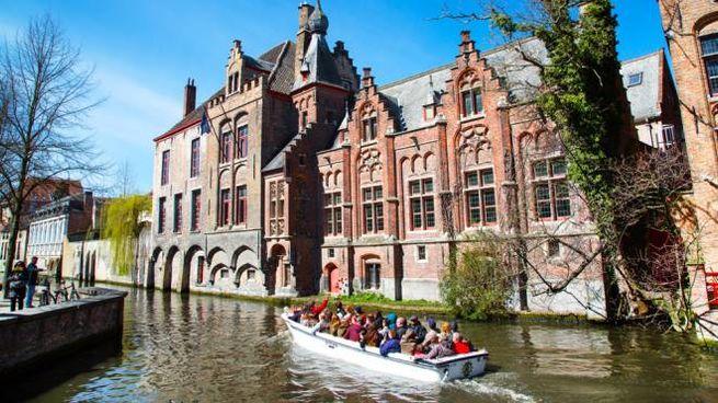 A Bruges arrivano ormai troppi visitatori