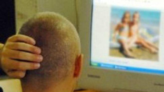 Rimini, carabiniere accusato di aver adescato una minorenne su Facebook